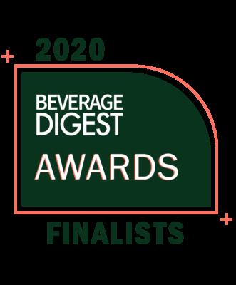 Beverage Digest Award Finalist