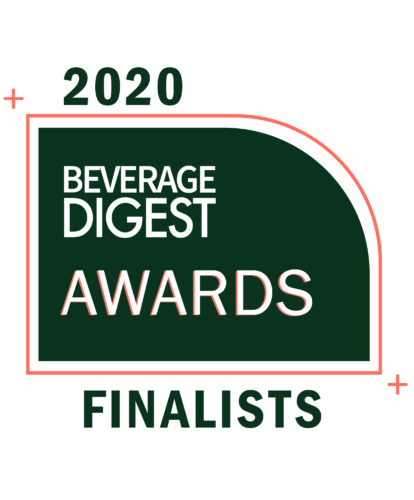 Beverage Digest Award Finalist