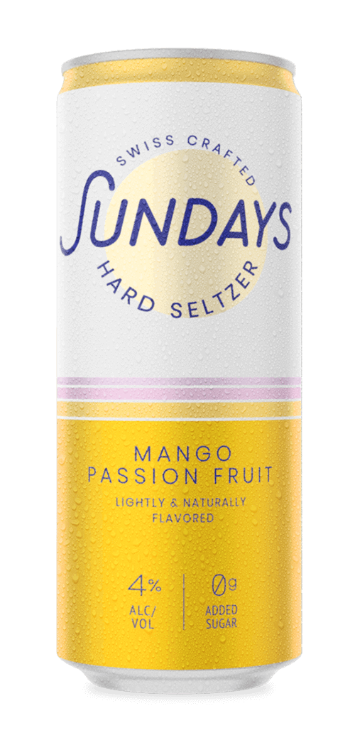 Mango-Passionfruit-Hard Seltzer Can