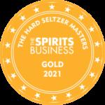 Best Hard Seltzer masters GOLD 2021