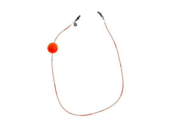 Hami Chain Red