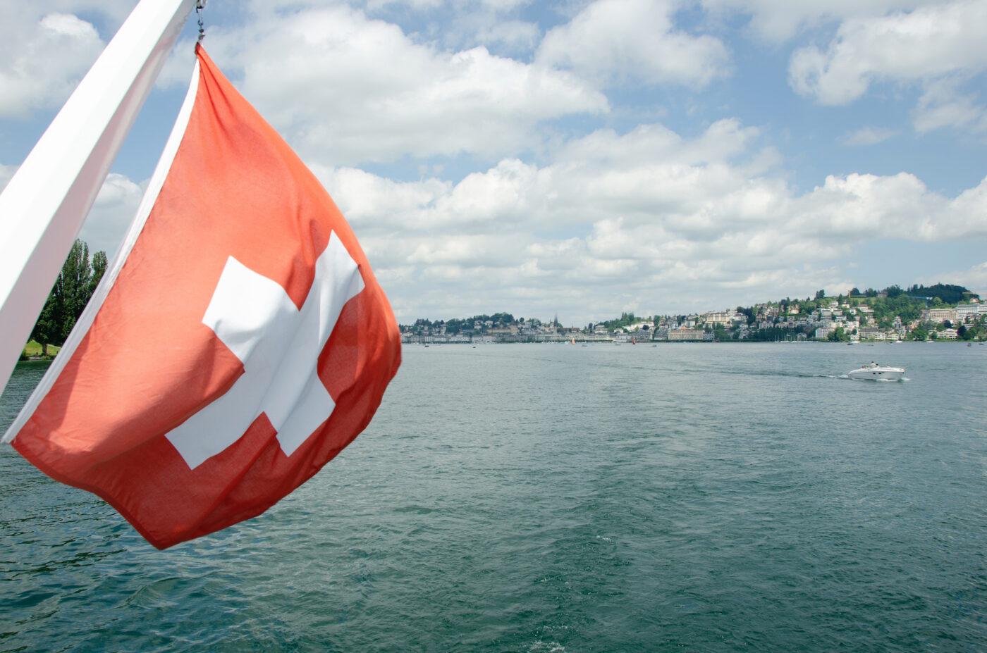 Swiss Made Produkte